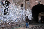 """""""Дом Джульетты"""" - одна из достопримечательностей региона Венето. // cking.flickr.com"""