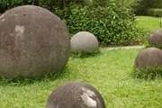 Индейцы обрабатывали камни до идеально круглой формы. // buenolatina.ru