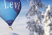 Леви празднует 50-летний юбилей. // levi.fi