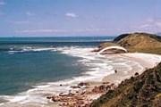 В штате Парана есть идеальные места для пляжного отдыха. // Buenolatina.ru