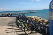 Лимасол популяризирует велосипедный туризм. // nextbike.com.cy