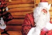 Дед Мороз поздравит гостей и жителей Кипра. // novate.ru