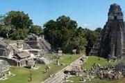 Туристы увидят город майя Тикаль. // buenolatina.ru