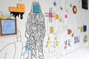 Ярмарки собирают тысячи ценителей современного искусства. // artapartfair.com