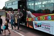 Туристический автобус сделает много длительных остановок. // zulia.gob.ve