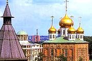 Тула открыла интернет-портал для туристов. // olina-tula.ru