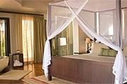 Одна из вилл отеля Anantara Bazaruto Island Resort & Spa // anantara.com