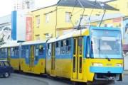 Трамвай в Киеве // Travel.ru