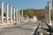 Израиль мог бы принимать больше туристов. // israblogger.co.il
