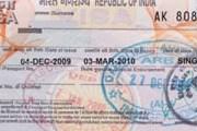 Визы в Индию пока еще требуются. // Travel.ru