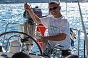Греция - интересное направление яхтенного туризма. // Travel.ru