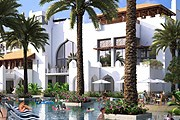Отель Steigenberger Aqua Magic предлагает все для семейного отдыха. // steigenberger.com