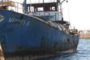 Для дайверов затоплено судно Nemesis III // proscubadiver.net