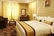 Номер в Best Western Green Hill Hotel, Yangon // greenhillhotelyangon.com