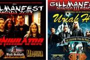 На фестивале играют звезды металлической сцены. // rocktambulos.com