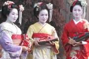 Япония интересна туристам. // picable.com