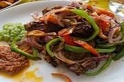 Кухня Ганы славится вкусными блюдами. // AFP