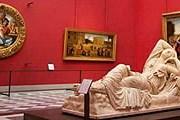 Туристам нравятся экскурсии по Италии. // uffizi.org