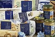 Итальянские продукты - прекрасный сувенир. // simonebaroni.com