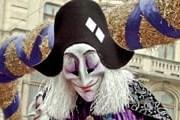 В Швейцарии - сезон карнавалов. // gotrotting.com