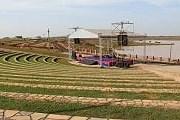 Открытый амфитеатр станет первым в Кении. // FILE