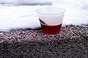 Пиво на морозе имеет особый вкус. // torontobeer.com