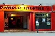 Фестиваль будет проходить в марсельском театре Divadlo. // divadlo-theatre.fr