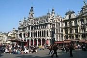 Туристы познакомятся с неизведанными достопримечательностями Брюсселя. // brussels.info