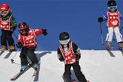 Детей научат заниматься лыжным спортом. // esf-ru.ru