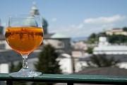Лучшие австрийские продукты и вина - на фестивале в Зальцбурге. // salzburg-altsdat.at