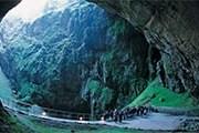Туристов привлекают чешские пещеры. // infobus.eu
