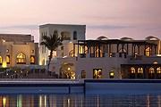 Отель Salalah Rotana Resort and Spa откроется в марте. // rotana.com