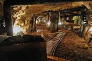 Старинные шахты готовы принять туристов. // buenolatina.ru