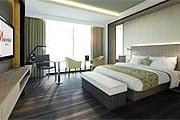 Номер в Swiss-Belhotel Cirebon // swiss-belhotel.com
