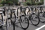 Финляндия все удобнее для велосипедистов. // socialbicycles.com
