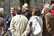 Местные жители проведут туристов по Генту. // visitgent.be