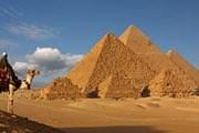 В Египте надеются вернуть интерес туристов. // iStockphoto