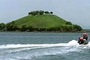 Туристы смогут посетить остров Конехо. // hondudiario.com