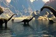 Динозавры привлекут туристов в Каталонию. // bibliotekar.ru