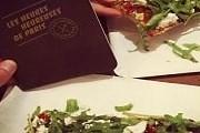 Heures Heureses - возможность продегустировать множество блюд. // quefaireparis.fr