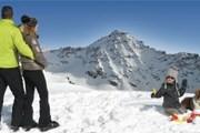 На курортах еще достаточно снега. // verbier.ch