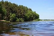 Озеро Себежское // seb-park.ru