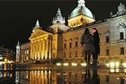 Туристам нравятся экскурсии по Лейпцигу. // Travel.ru
