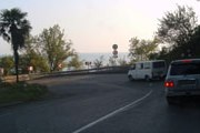 В Крым организованы скидочные перевозки. //Travel.ru
