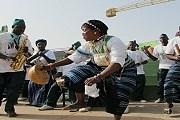 Фестиваль познакомит с традициями Гамбии. // eturbonews.com