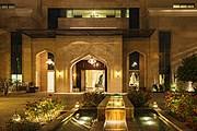 Ajman Saray принял первых гостей. // starwoodhotels.com