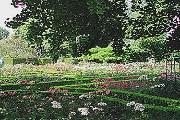 Ботанический сад Руана - один из красивейших в Нормандии. // mon-rouen.fr