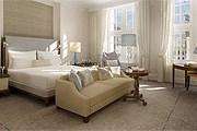 Один из номеров отеля Waldorf Astoria Amsterdam // hilton.com