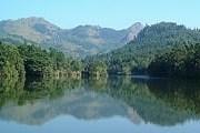 Горы Лебомбо поражают красотой природы. // swaziland-info.co.za