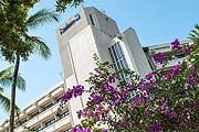 Radisson Blu Mammy Yoko Hotel начал работу во Фритауне. // radissonblu.com